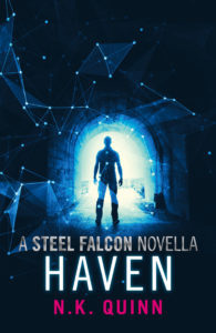 N.K. Quinn Haven - Novella in the Steel Falcon series