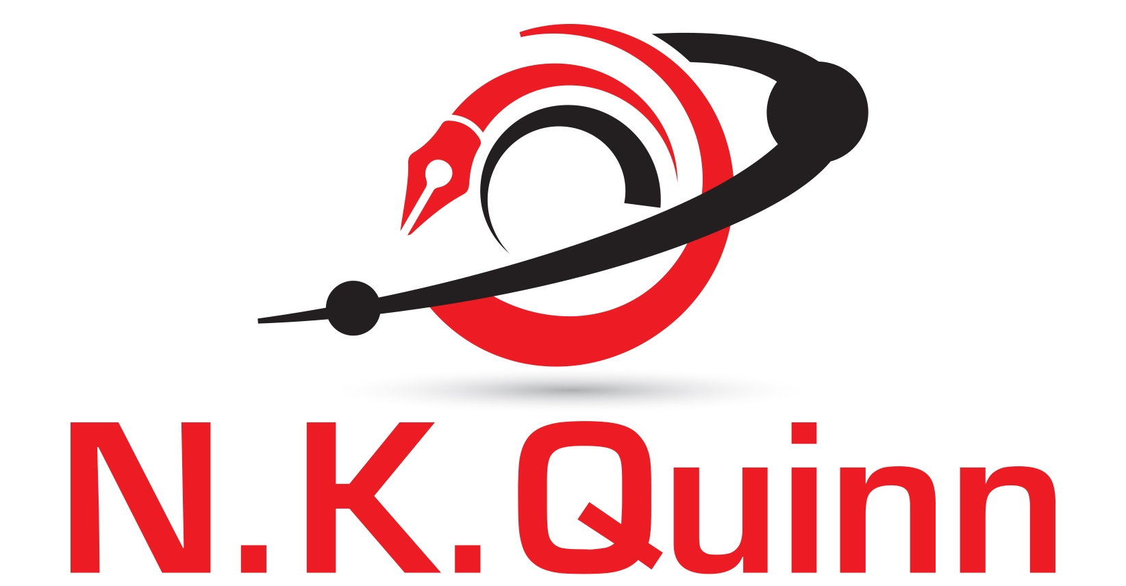 N.K. Quinn - Author of Science Fiction